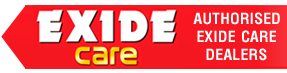 exide authorised care dealer in ludhiana punjab india
