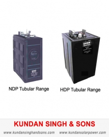 Exide Standby & Traction Battery